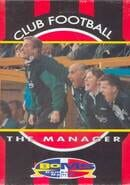 Club Football: The Manager
