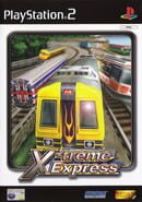 X-Treme Express: World Grand Prix