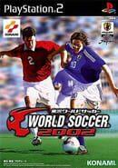Jikkyō World Soccer 2002