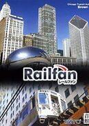 Railfan: Chicago Transit Authority Brown Line