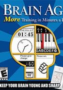 Brain Age 2: More Training in Minutes a Day!