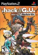 .hack//G.U. Vol. 1: Rebirth