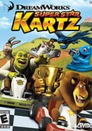 DreamWorks Super Kartz