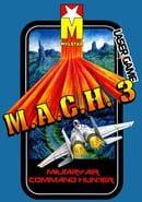 M.A.C.H. 3