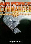 Air Force Commander