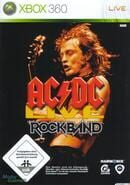 AC/DC Live: Rock Band - Track Pack
