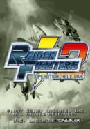Raiden Fighters 2: Operation Hell Dive