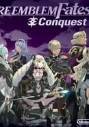 Fire Emblem Fates: Conquest