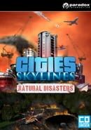 Cities Skyline - Natural Disasters