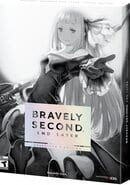 Bravely Second: End Layer - Collector's Edition