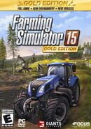 Farming Simulator 15: Gold Edtiion