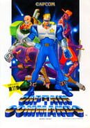 Captain Commando