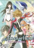 Tales of Hearts
