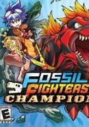 Fossil Fighters: Champions