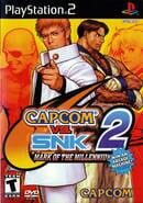Capcom Vs. SNK 2 : Mark of the Millennium