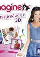 Imagine: Fashion World