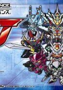 Super Robot Wars J