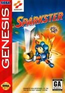 Sparkster: Rocket Knight Adventures 2
