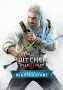 The Witcher 3: The Wild Hunt - Hearts of Stone