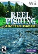 Reel Fishing: Angler's Dream