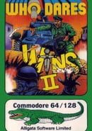 Who Dares Wins II