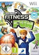 Family Party: Fitness Fun