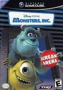 Monsters, Inc. Scream Areana