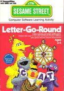 Sesame Street: Letter-Go-Round