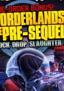Borderlands: The Pre-Sequel: Shock Drop Slaughter Pit