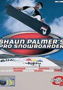 Shaun Palmer's Pro Snowboarder