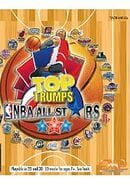 Top Trumps: NBA All Stars