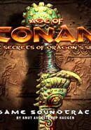 Age of Conan: Secrets of Dragon's Spine
