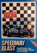Speedway Blast