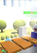 Arcade Style Bot Ball Shooting Multiplayer Game