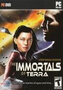 The Immortals of Terra: A Perry Rhodan Adventure