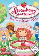 Strawberry Shortcake: The Four Seasons Cake