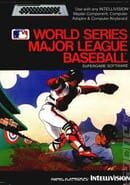 World Series Major League Baseball