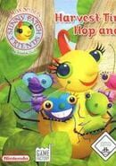 Miss Spider's Sunny Patch Friends: Harvest Time Hop and Fly
