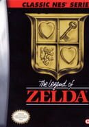 Classic NES Series: The Legend of Zelda