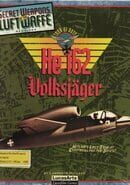 He-162 Volksjäger Tour Of Duty