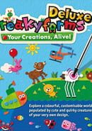 Freakyforms: Your Creations, Alive!