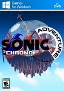 Sonic Chrono Adventure