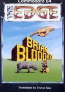 Brian Bloodaxe