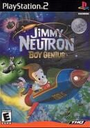 Jimmy Neutron Boy Genius