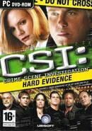 CSI: Crime Scene Investigation - Hard Evidence