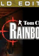 Tom Clancy's Rainbow Six 3 Gold