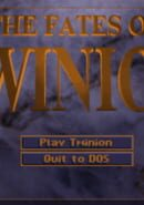 Fates of Twinion