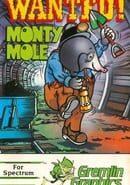 Wanted!: Monty Mole