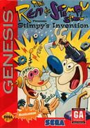 Ren & Stimpy: Stimpy's Invention