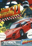 Hard Drivin' II: Drive Harder